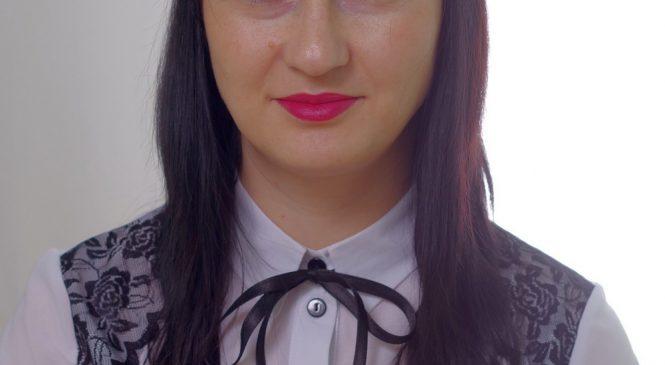 Работница Запорожский АЭС стала победительницей конкурса «Женщина года»