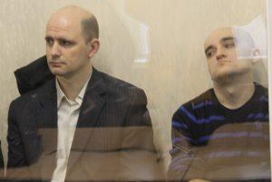 Террористы, которые организовали серию взрывов в Запорожье, Днепре и Харькове выйдут на свободу