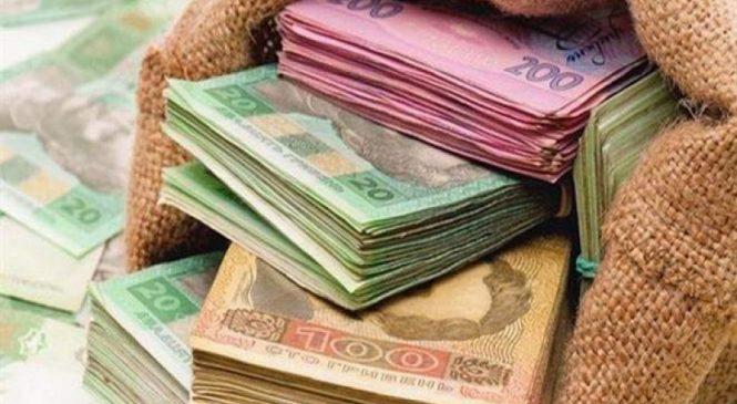 Нацбанк в прошлом году уничтожил банкнот более чем 48 млрд гривен
