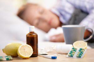 В Запорожье увеличились случаи заболеваемости ОРВИ и гриппа