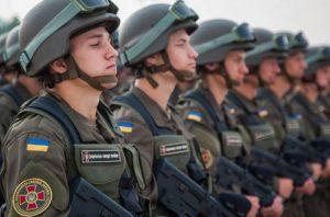Призыв в Украине: сколько мужчин забрали в армию в 2014-2018 годах