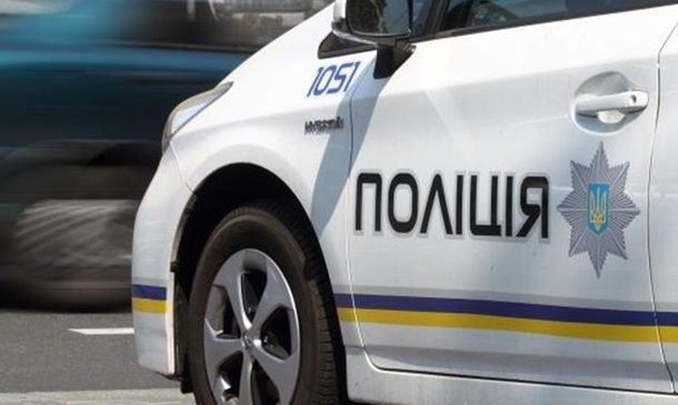 Подробности перестрелки между полицейскими в Запорожье