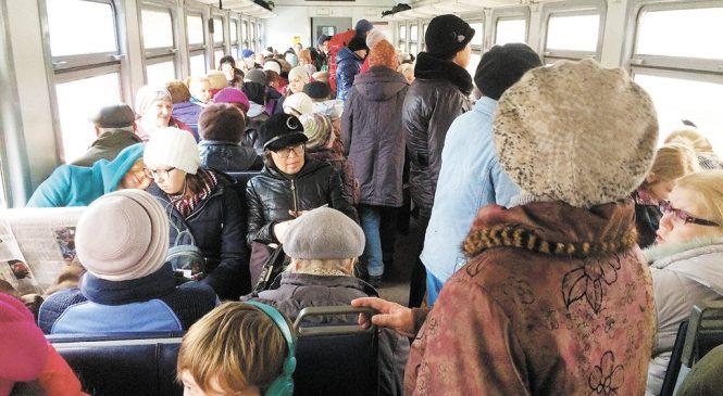 Кабмин принял решение о монетизации льгот на проезд