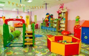 Опубликован список детских садов, в которых есть свободные места для зачисления детей