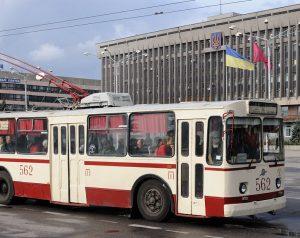 150 гривен. Стало известно, сколько поездок оплатят власти Запорожской области пенсионерам