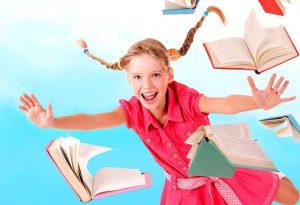 Запорожские школьники уходят на весенние каникулы
