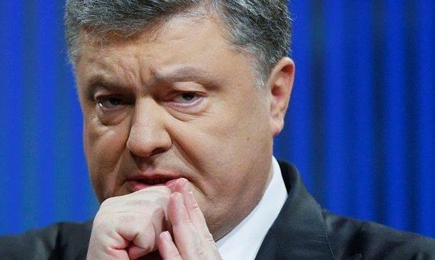 Как менялась электоральная поддержка Порошенко за годы президентства, — ИНФОГРАФИКА