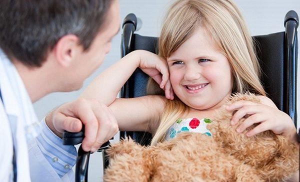 В Запорожье семьям воспитывающим детей с инвалидностью предоставят материальную помощь