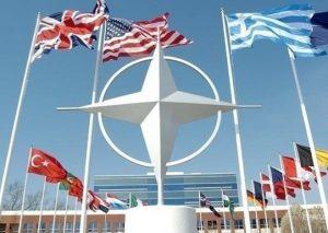Украина получила от НАТО статус страны-аспиранта