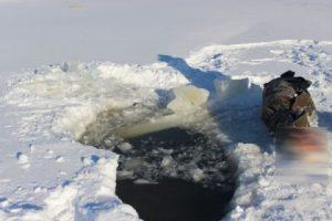 Из Каховского водохранилища вытащили труп рыбака из Мелитополя