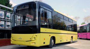 «Автобусу №72 быть!»: в управлении транспорта опровергают информацию о закрытии маршрута