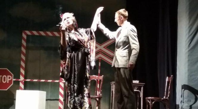 Запорожский театр-лаборатория «VIE»  откроет фестиваль-конкурс «Сичеславна — 2018»