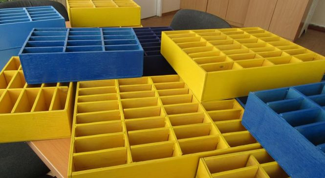 В одной из школ Запорожья появятся специальные ящички для хранения мобильных телефонов, — ФОТО