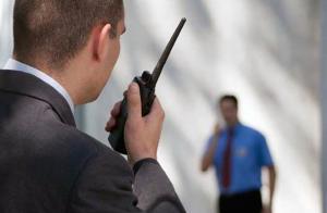 Госказначейство восемь лет подряд заказывает охрану бывшему гаишнику