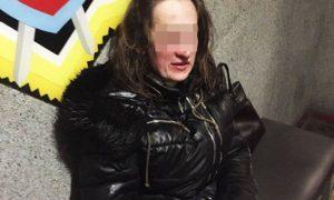 В Николаеве пьяная женщина выбросила с моста в реку своего ребенка