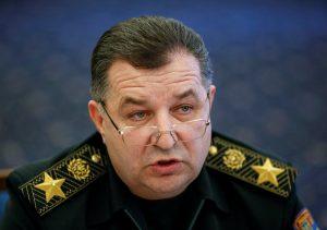 За годы войны в Украине появилось 50 новых генералов