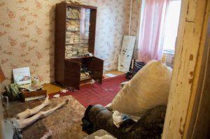 В Энергодаре наркоман умер в собственной квартире