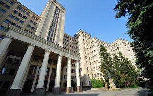 6 украинских университетов попали в рейтинг лучших ВУЗов мира