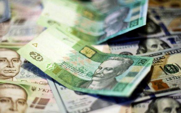 Госдолг Украины вырос до почти $77 млрд