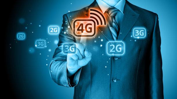 В Запорожье сразу два оператора запустили 4G