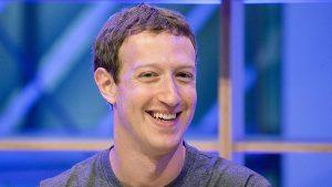 «Утечка данных из Facebook»: Цукерберг обеднел на миллиарды