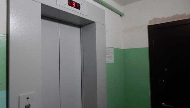 Запорожские депутаты выделили 2,5 млн. на модернизацию лифтов
