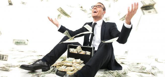 В Украине зафиксировано почти 750 миллионеров