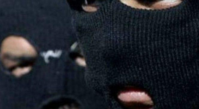 В Запорожье полицейские раскрыли нападение на женщину, — ФОТО