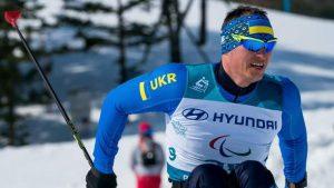 Украинец завоевал второе золото для Украины на Паралимпиаде-2018