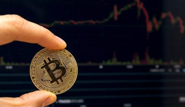 Курс биткоина вырос до 11,5$ тысяч