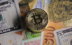 Курс биткоина обвалился ниже $8000