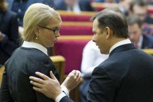 Обнародованы новые сенсационные рейтинги политиков и партий