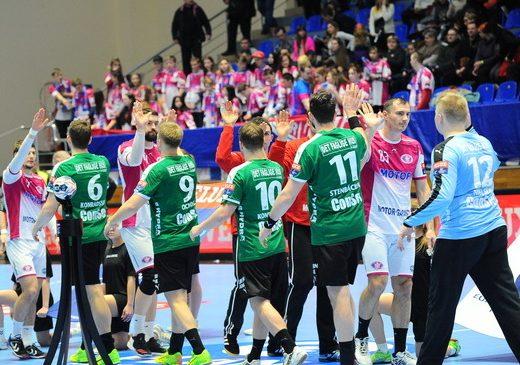 Запорожский «Мотор» в драматичном матче проигрывает «Скьерну» и покидает Лигу Чемпионов
