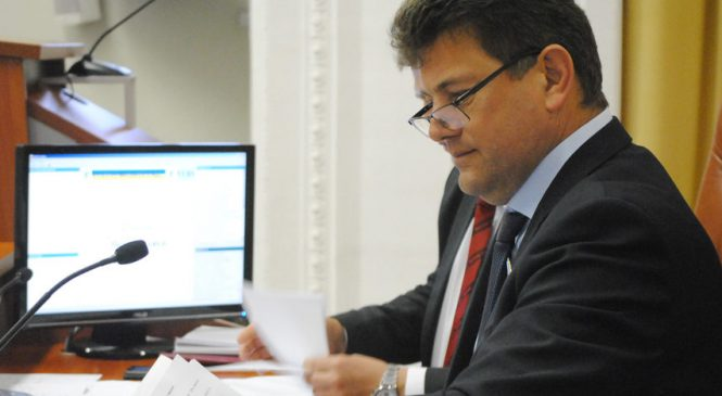 Очередная сессия горсовета: какие вопросы планируют рассмотреть