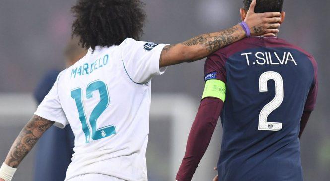 Лига Чемпионов: «Реал» и «Ливерпуль» выходят в 1/4