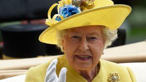 Запорожский школьник получил письмо от королевы Великобритании