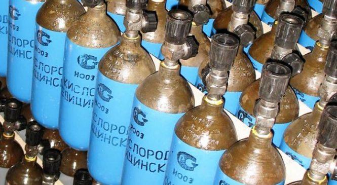 Медицинскому кислороду в Запорожье быть. Его поставки под свой контроль взяла Запорожская ОГА
