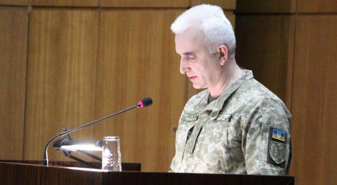 Запорожский военкомат призвал в армию юношу с шизоидным расстройством личности