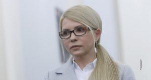 «И умный, и глупый президент по действующей Конституции обладает единоличной властью», — Юлия Тимошенко в Запорожье раскритиковала систему власти в стране