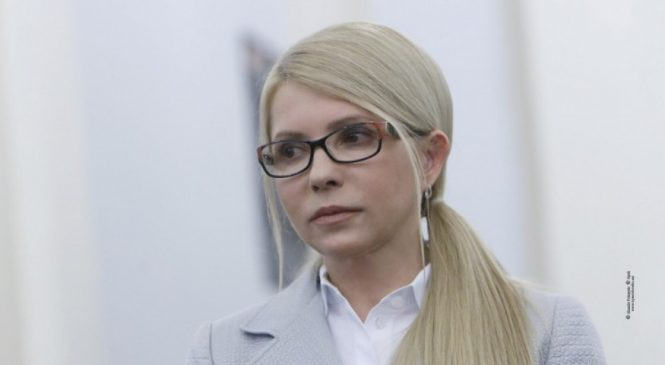 Декларация Тимошенко: Нардеп так и не обзавелась своим жильем и обеднела