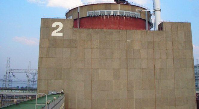 На ЗАЭС внедряется комплексная система диагностики оборудования реакторной установки