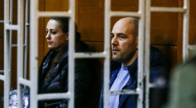 Суд отпустил участницу ОПГ Анисимова