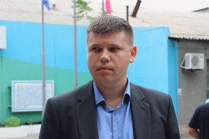 """Глава запорожского КП """"Водоканал"""" купил новое авто за 420 тысяч гривен"""