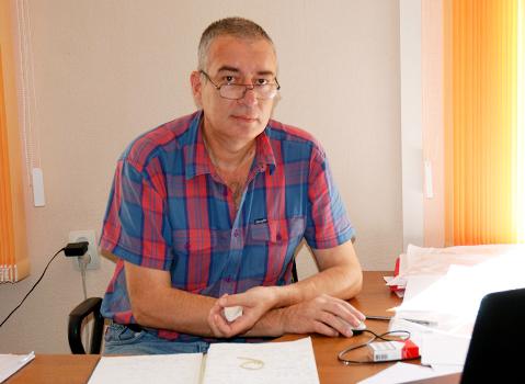 Сабашук взял на работу экс-главу УКСа, укравшего на строительстве «Юности» 2 миллиона
