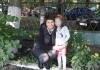 Сын ждал в машине, пока отец убивал: стали известны подробности убийства матери троих детей под Киевом
