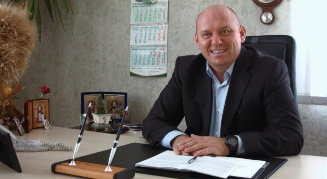 Частный спорт клуб запорожских чиновников получил тренажеры от немецкого благотворительного фонда «GIZ»