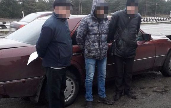 В Запорожье задержаны 2 банды квартирных воров