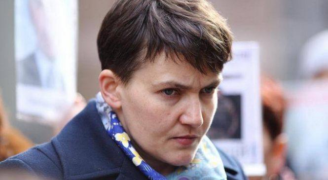 В чем обвиняют Савченко и какой срок ей грозит