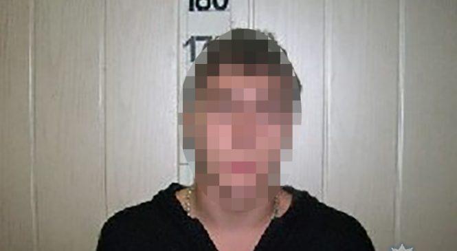 В Запорожье задержан злоумышленник избивший полицейского