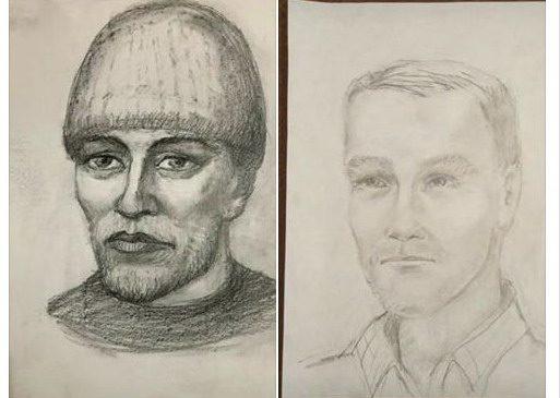 На Бабурке задержали подозреваемого в развращении 8-летней девочки